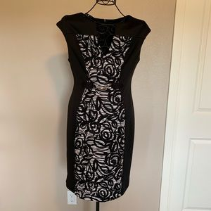 Like New Connected Cocktail Dress